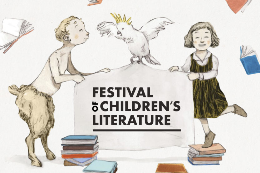 The Children's Festival of Literature