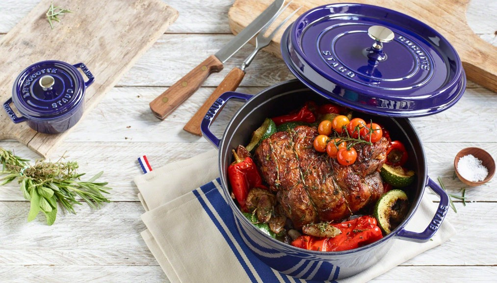 Why Is Staub Cookware So Expensive?
